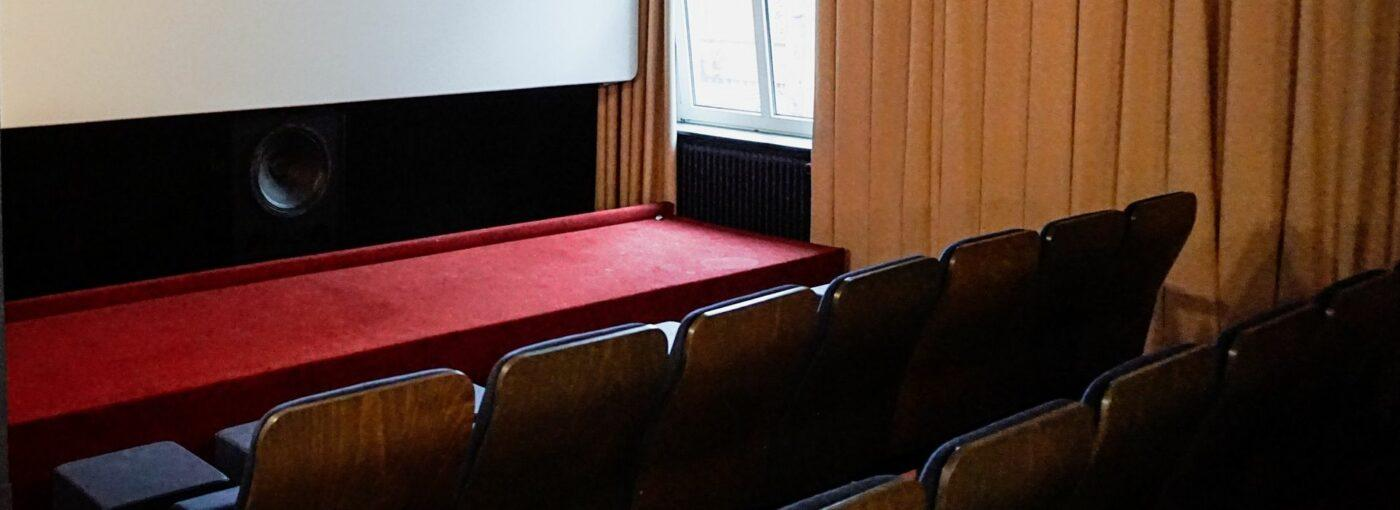 Kino Im Kulturhaus Spandau Berlin