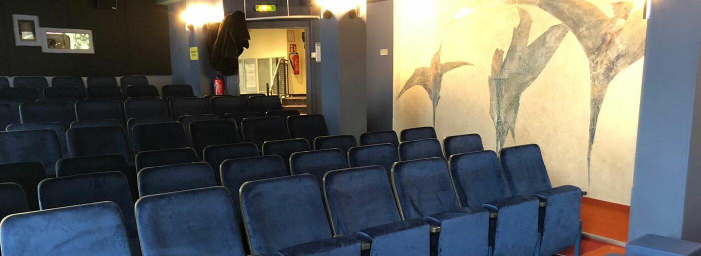 Spandau Kino Altstadt