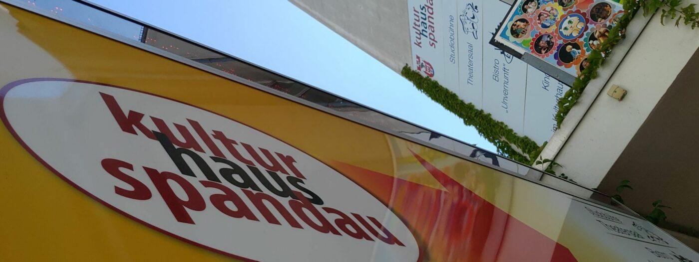 Kulturhaus Spandau Kinoprogramm