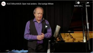 Richard Vardigans mit Oper mal anders #KULTURzuHAUS