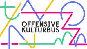 Offensive Kulturbus